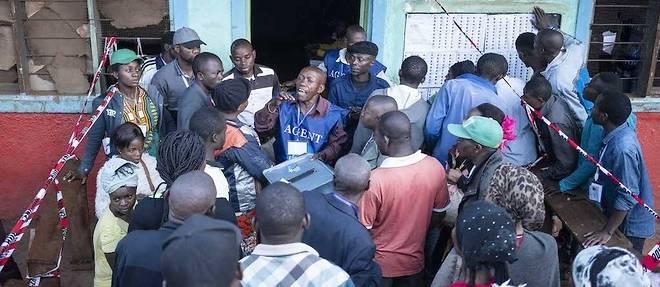 Élections en RD Congo : un si long chemin