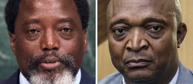 Élections en RDC : un fauteuil pour deux