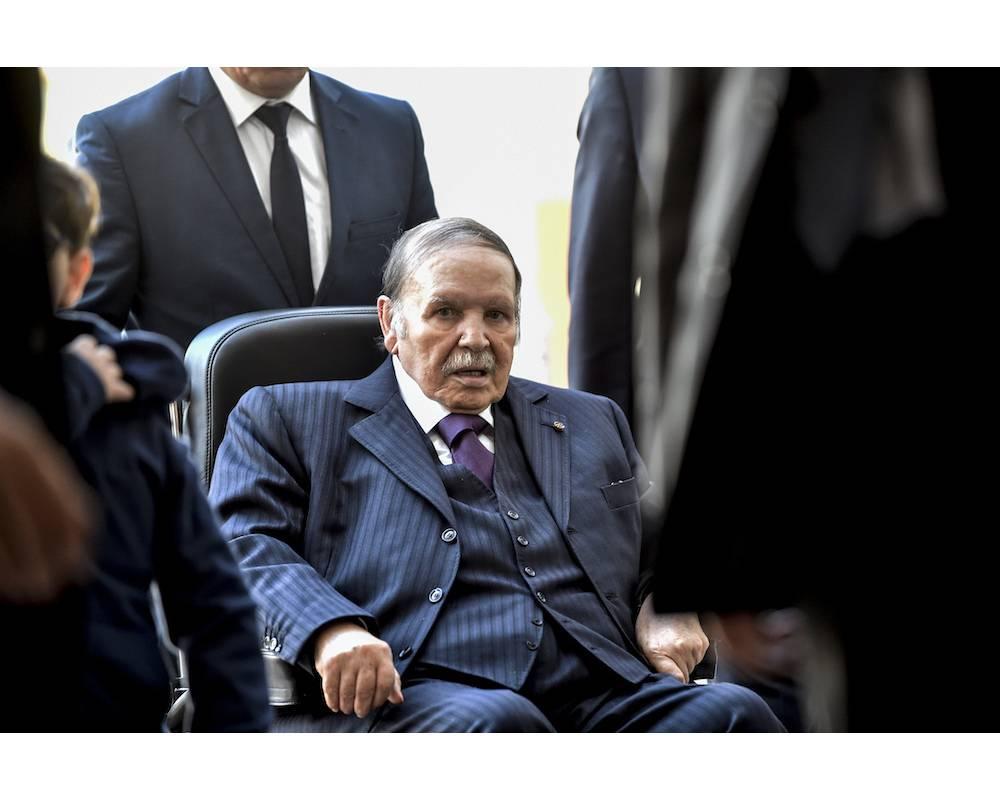 Algérie : Abdelaziz Bouteflika serait « sous menace vitale permanente »