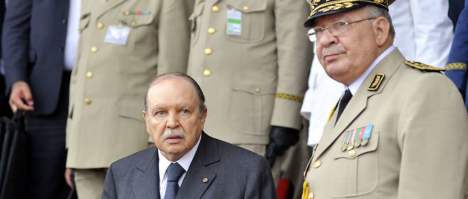Algérie : les clés pour comprendre l'intervention du patron de l'armée