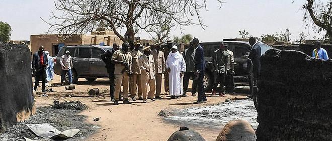 Massacre au Mali : la déflagration guette