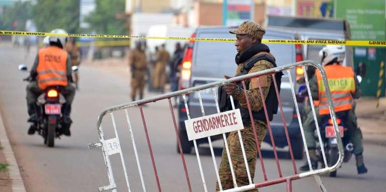 Pourquoi le Burkina Faso n'est plus en sécurité