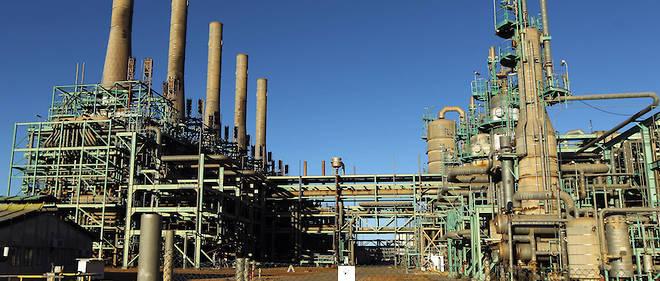 Ces millions de dollars que la Libye perd du fait des blocus pétroliers