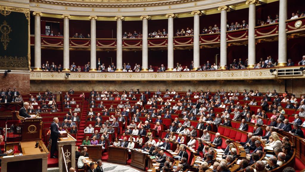 Reconnaissance d'un Etat palestinien: les députés français divisés