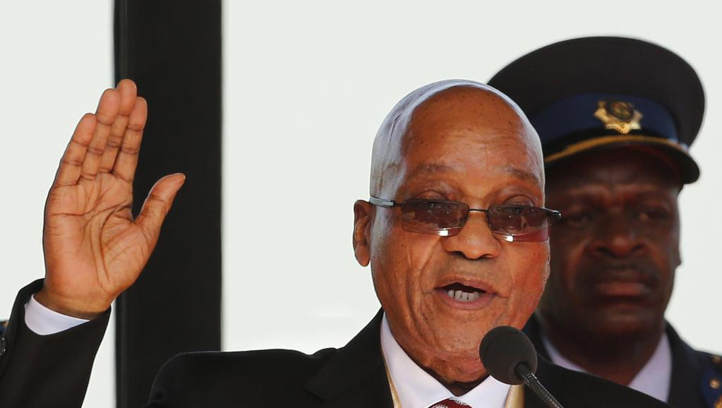 Jacob Zuma à l'ONU: la location d'un avion privé fait polémique