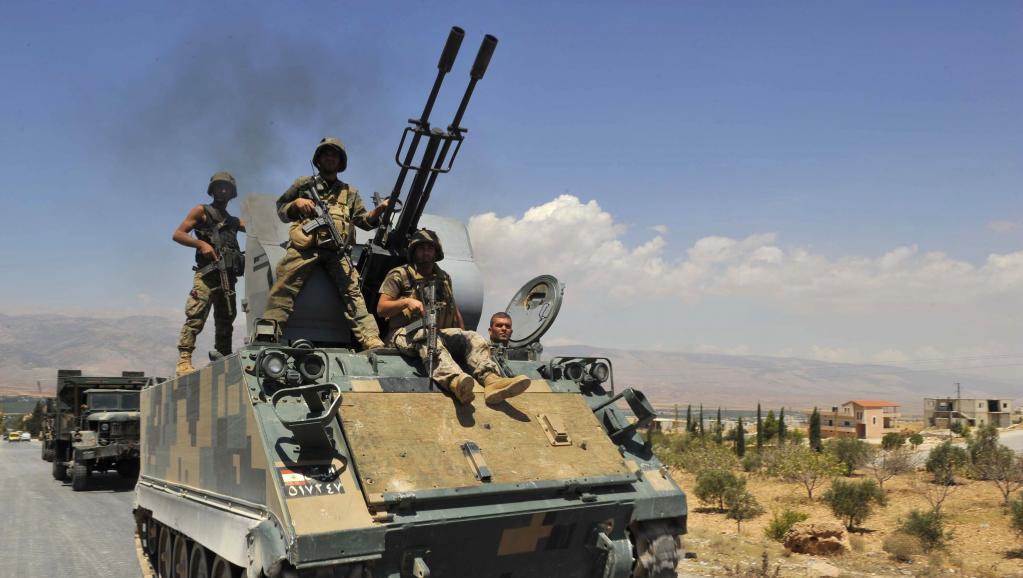 Liban: le front antiterroriste oublié