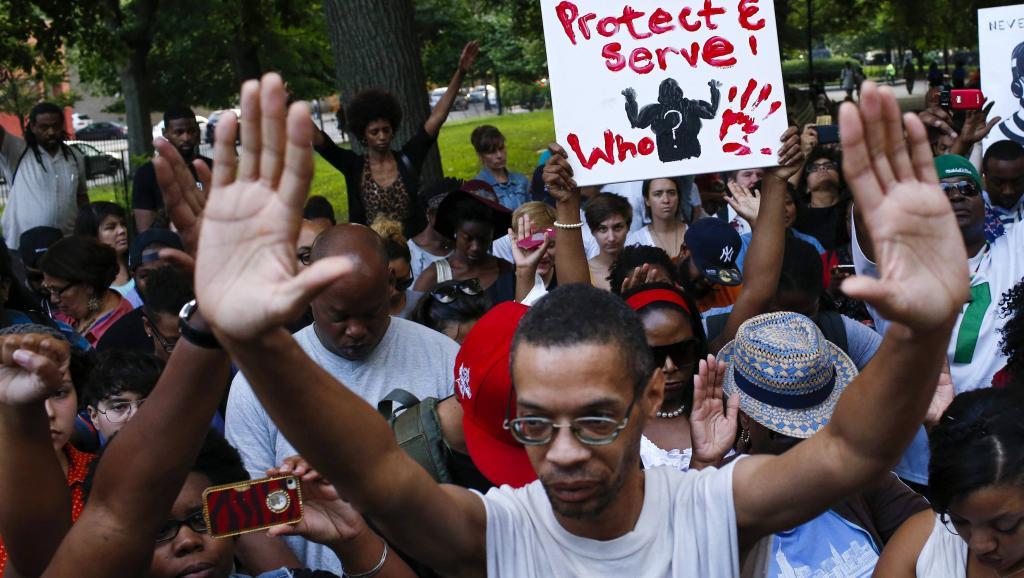 Etats-Unis: le racisme en question, plus que jamais