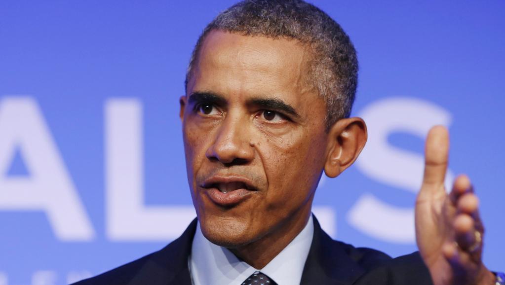 ETATS-UNIS/ EI /IRAK /Obama appelle à l'implication des pays voisins de l'Irak