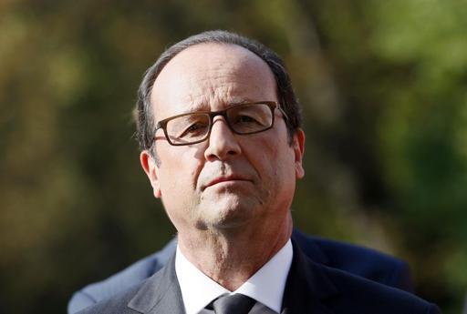 62% des Français pour une démission de Hollande, selon l'Ifop