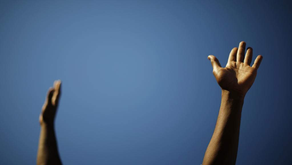 Etats-Unis: entre Noirs et Blancs, une justice à deux vitesses