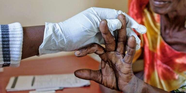 Le paludisme, tueur au quotidien