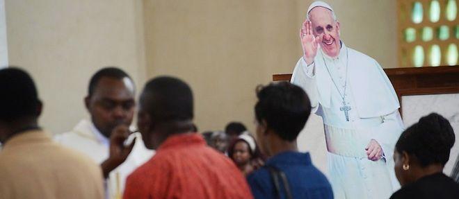 Le pape François en Afrique : que de défis !