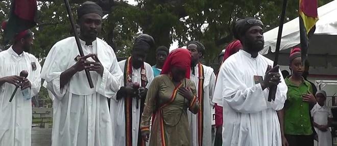 Société - Éthiopie : rastafari blues ou le rêve brisé de Marcus Garvey