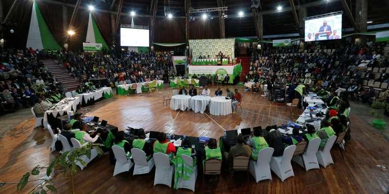 Au Kenya, le système électronique ne sera pas prêt pour la présidentielle du 17 octobre