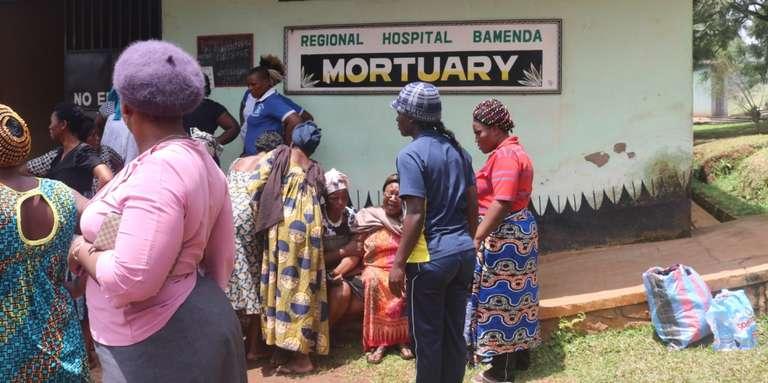REPORTAGE / Cameroun : « A Bamenda, le 1er octobre, les balles pleuvaient sur nous comme si nous étions des criminels »