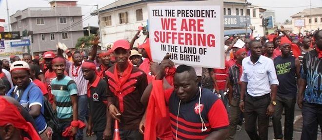 Social - Ghana : la grogne monte chez les fonctionnaires