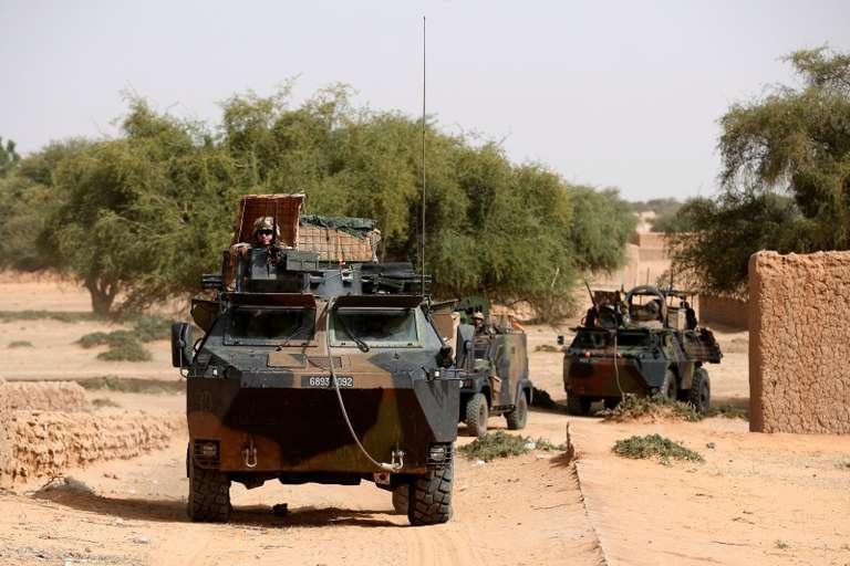 DÉCRYPTAGE / Une opération de l'armée française a-t-elle coûté la vie à des soldats maliens ?