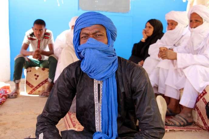 A Tombouctou, les réfugiés maliens qui reviennent croisent ceux qui partent