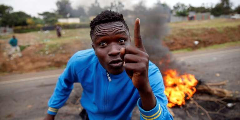 Les Luo du Kenya, entre exclusion et paranoïa