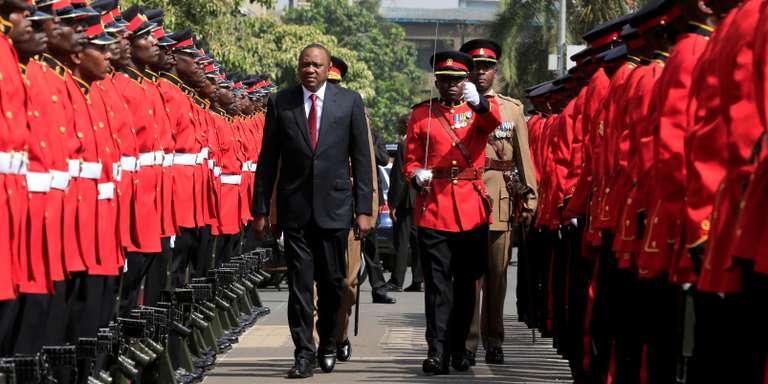 Au Kenya, l'opposition boycotte le discours de Kenyatta devant le Parlement
