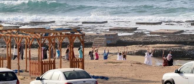 Libye - Tripoli : entre crise économique et insécurité, une population épuisée