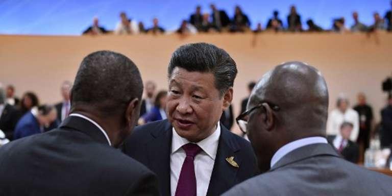 La relation Chine-Afrique entre croissance et dépendance