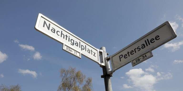 Le long combat des militants africains pour décoloniser les rues de Berlin