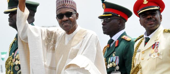 Nigeria - Alioune Ndiaye* : 'Le sort s'acharne sur les premières années de Buhari au pouvoir'