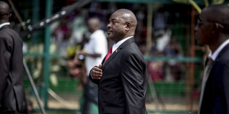 Au Burundi, Nkurunziza défie la justice internationale et renforce son emprise