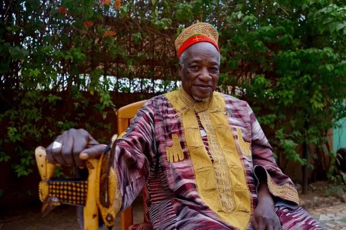« Au Burkina, la chefferie traditionnelle peut restaurer le dialogue et la cohésion sociale »