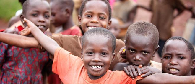 Rapport mondial sur le bonheur : heureux comme un Africain ?