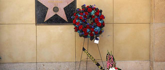 Mohamed Ali sera inhumé vendredi