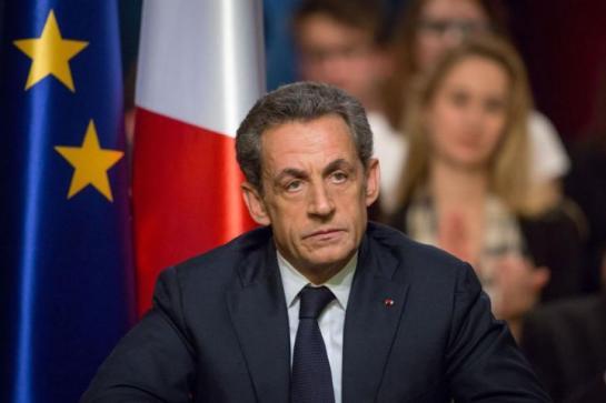 66 % des Français ne veulent pas que Sarkozy soit candidat à la présidentielle