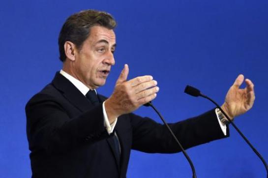 Quand Nicolas Sarkozy prétend avoir créé le G20