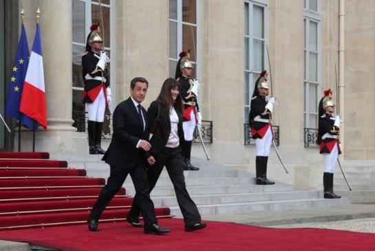 Combien Nicolas Sarkozy a-t-il coûté à la République depuis mai 2012 ?