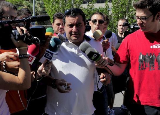 Présidence de la Fifa. Mino Raiola : «Ma candidature, c'est du sérieux»