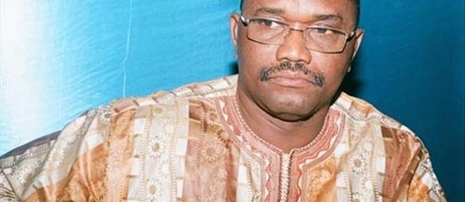 Valentin Agon, inventeur d'Api-palu, au sommet de l'innovation africaine