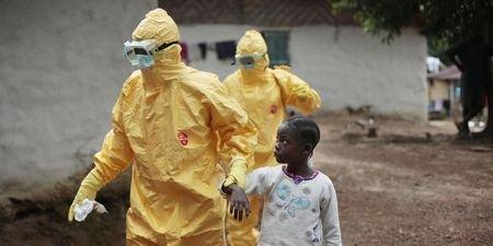 L'UE organise une opération aérienne pour les pays d'Afrique touchés par le virus Ebola