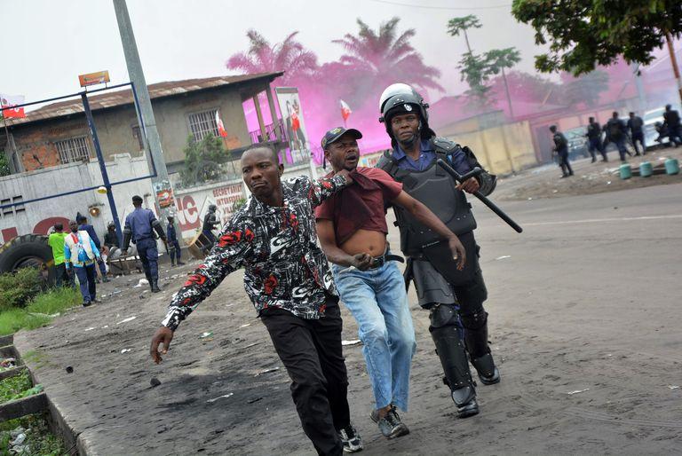 RDC : face à Kabila, l'opposition en petits morceaux