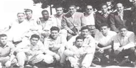 Histoires de CAN (1/4) : l'Egypte de Nasser, lauréate de la première Coupe d'Afrique