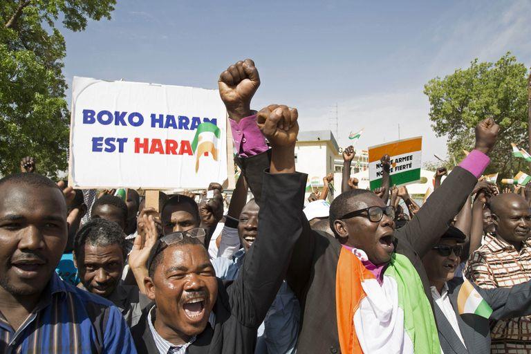 Le Niger face au danger Boko Haram