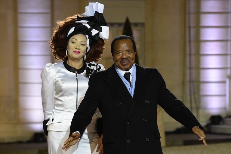 Cameroun : ces jeunes dissidents qui attendent la fin de Paul Biya
