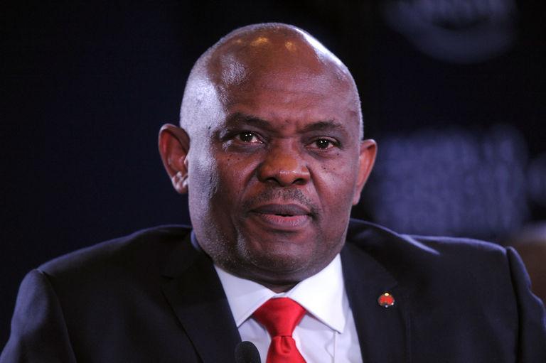 Tony Elumelu et ses mille entrepreneurs africains, en majorité anglophones