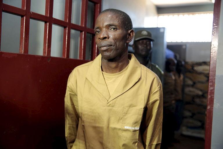 Une secte, du sang et de la répression policière : l'incroyable affaire Kalupeteka en Angola