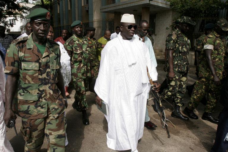 La Gambie expulse sans justification une diplomate européenne
