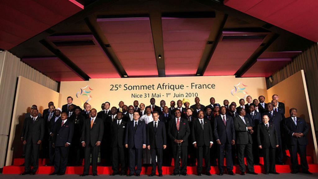 Afrique: le pouvoir en héritage