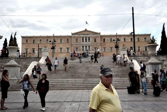 Crise grecque : l'Eurogroupe passe au « plan B »