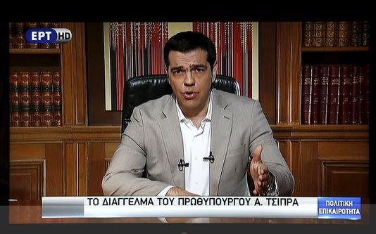 Fermeture des banques et contrôle des capitaux en Grèce