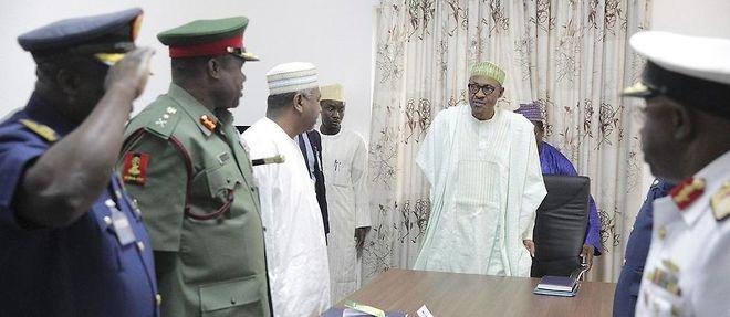 Le Nigeria accélère sa lutte contre la corruption dans l'armée