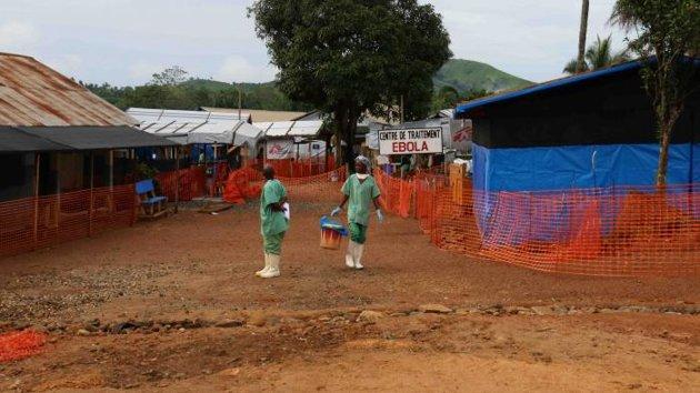 Un traitement expérimental contre Ebola va être testé en Guinée au mois de novembre